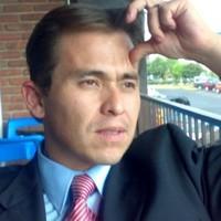 Lic. Alexander Duarte Fonseca