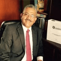 Lic. José Luis González Rodríguez